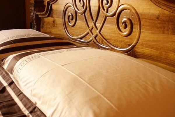Brilant Antik Hotel - фото 4