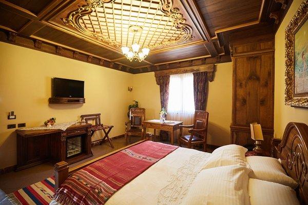 Brilant Antik Hotel - фото 5