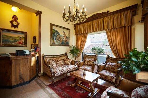 Brilant Antik Hotel - фото 6