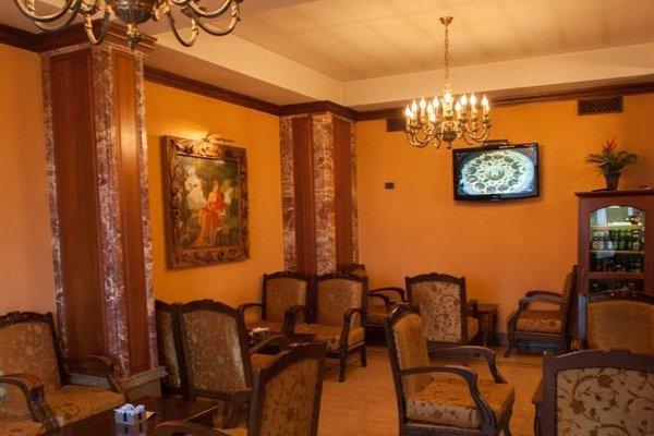 Brilant Antik Hotel - фото 7