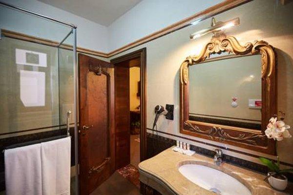 Brilant Antik Hotel - 9