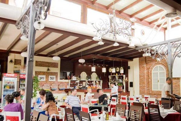 Villa Tafaj - фото 11