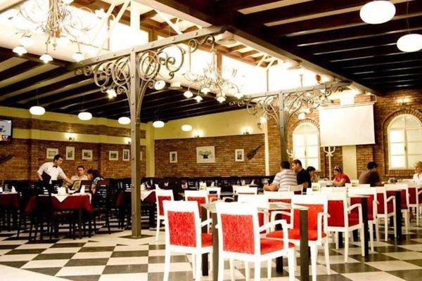 Villa Tafaj - фото 14