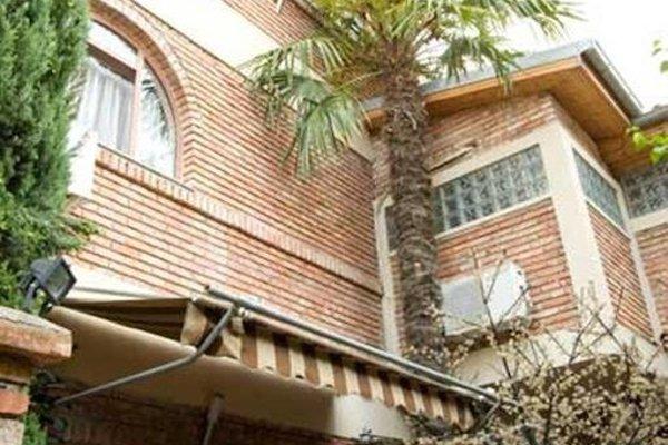 Villa Tafaj - фото 22