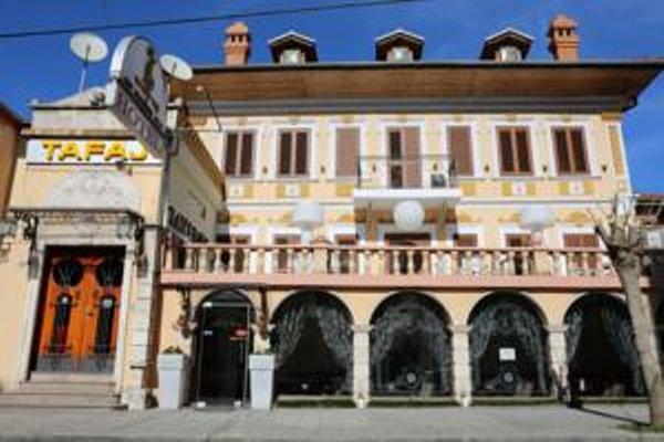 Villa Tafaj - фото 23