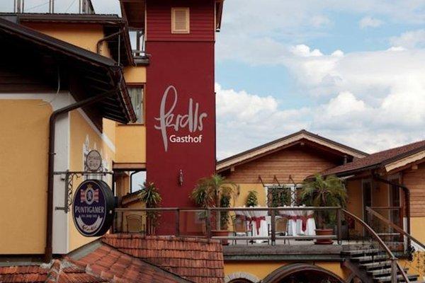 Ferdls Gasthof - фото 19