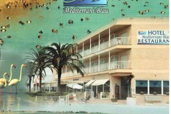 Hotel Mediterrani Blau - 13
