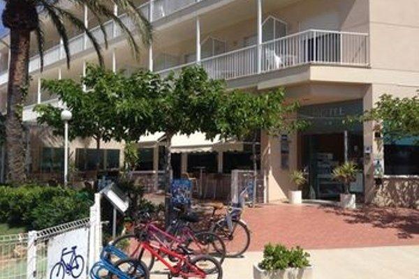 Hotel Mediterrani Blau - 15