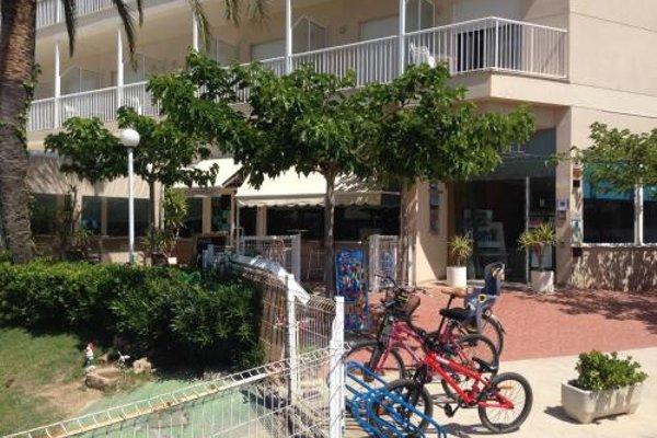 Hotel Mediterrani Blau - 20