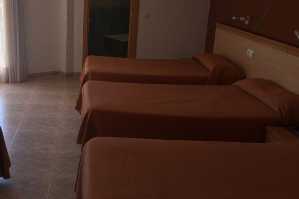 Hotel Mediterrani Blau - 4