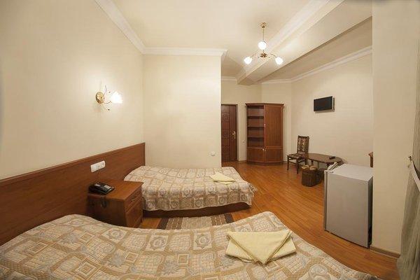 Отель «Джермук Ани» - фото 50