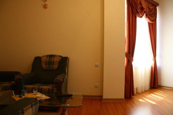 Отель «Джермук Ани» - фото 10
