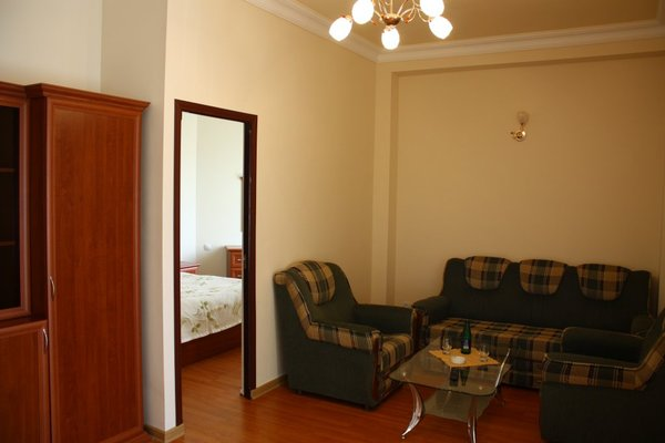 Отель «Джермук Ани» - фото 11