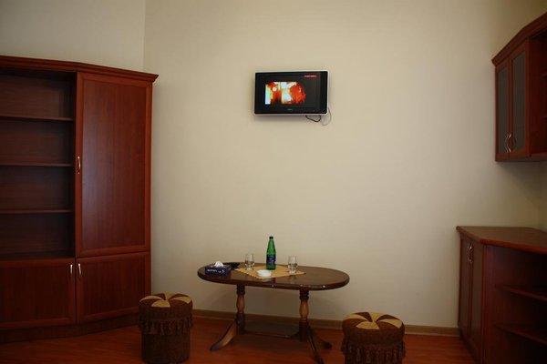 Отель «Джермук Ани» - фото 15