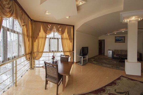 Отель «Джермук Ани» - фото 17