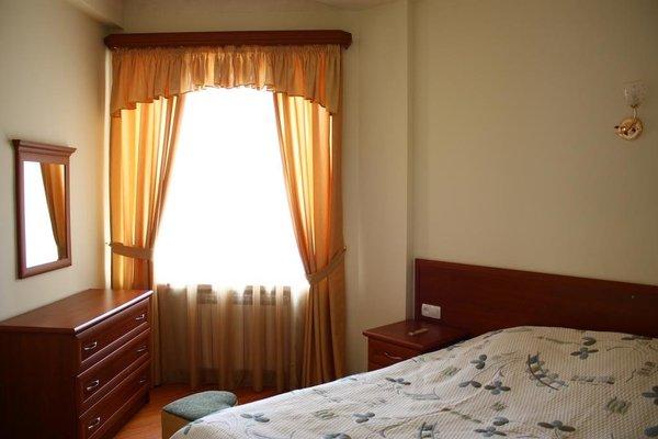 Отель «Джермук Ани» - фото 3