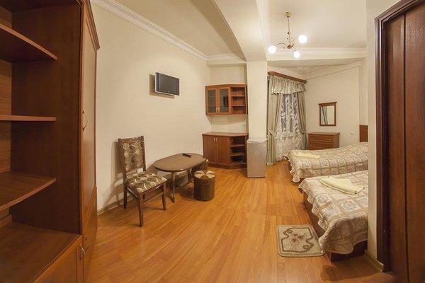 Отель «Джермук Ани» - фото 4