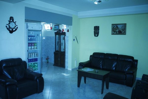 Guesthouse Rio - фото 6
