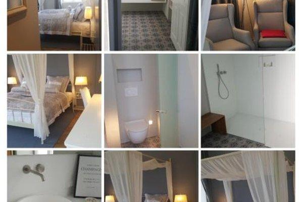 Отель Kugel - фото 21