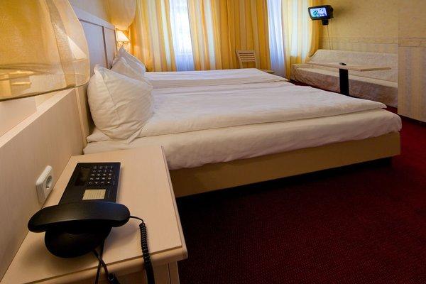 Отель Kugel - фото 3