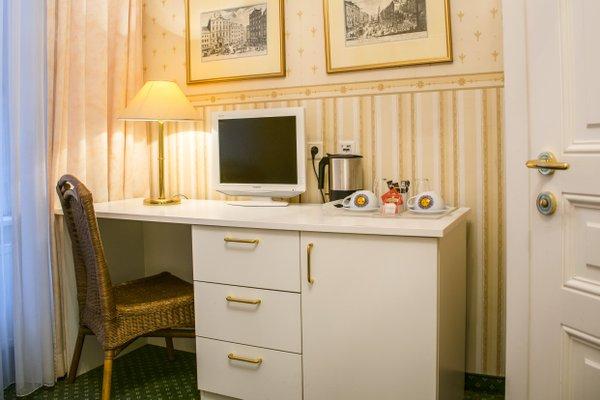 Отель Kugel - фото 4