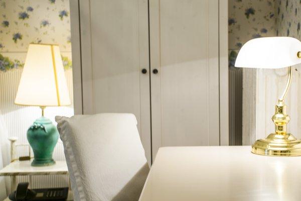 Отель Kugel - фото 9