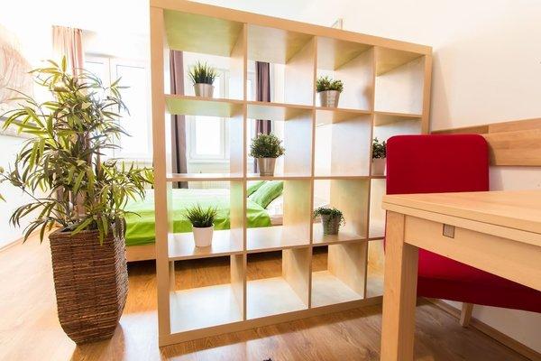 Wilhelm Apartment Wien - 11