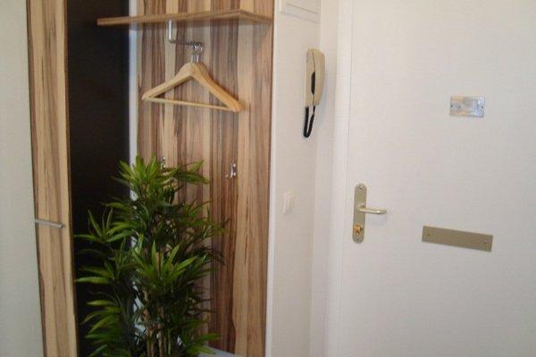 Wilhelm Apartment Wien - 12