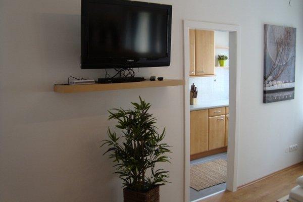 Wilhelm Apartment Wien - 13