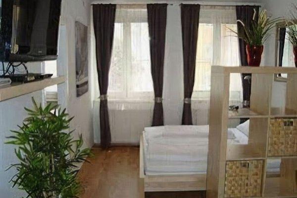 Wilhelm Apartment Wien - 17