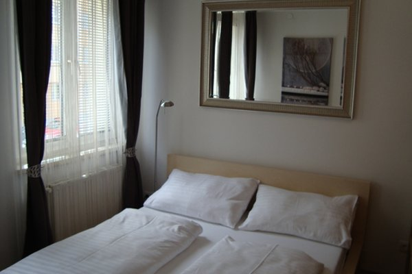 Wilhelm Apartment Wien - 23