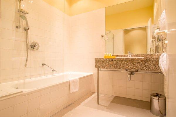 Starlight Suiten Hotel Renngasse - 10