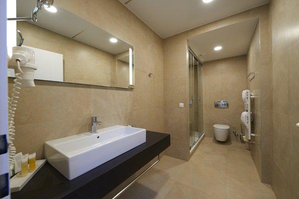 Starlight Suiten Hotel Renngasse - 11