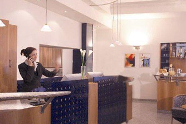 Starlight Suiten Hotel Renngasse - 16