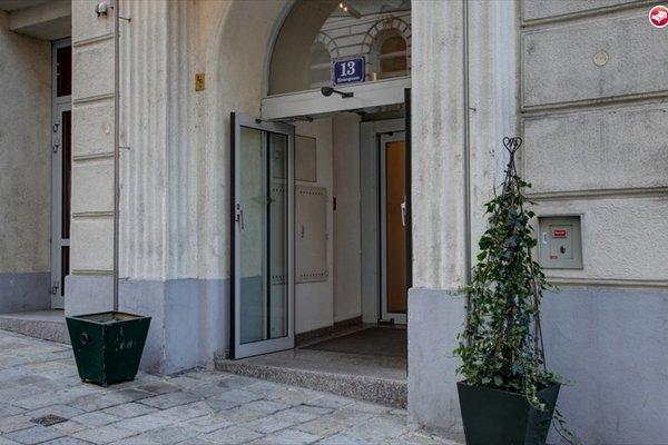 Starlight Suiten Hotel Renngasse - 21