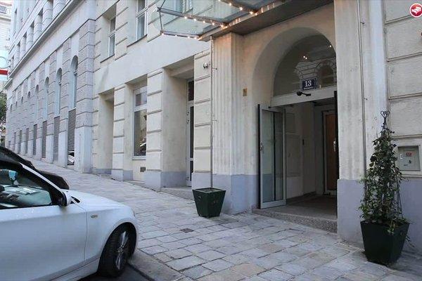 Starlight Suiten Hotel Renngasse - 23