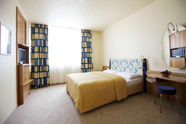 Starlight Suiten Hotel Renngasse - 3