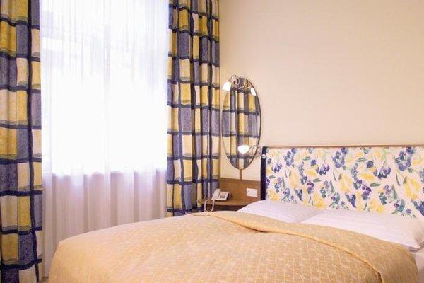 Starlight Suiten Hotel Renngasse - 4