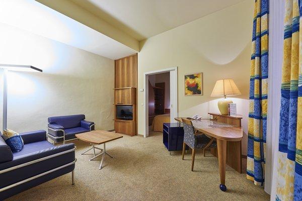 Starlight Suiten Hotel Renngasse - 5