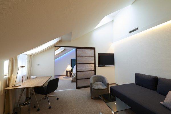 Starlight Suiten Hotel Renngasse - 8