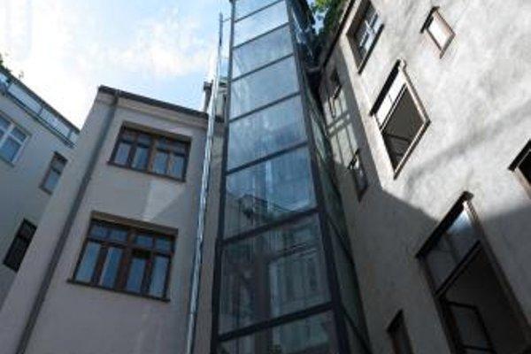 Old Vienna Apartments - фото 51