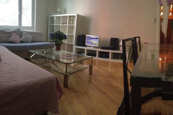 Vienna Central Apartment Mollardgasse - 7