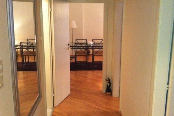 Vienna Central Apartment Mollardgasse - 9