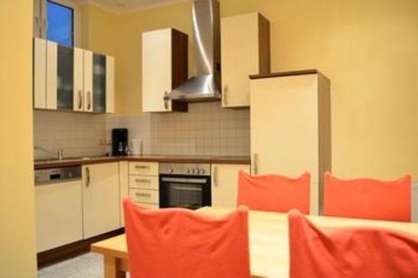 Apartment Vienna 2 - Quellenstrasse - 15