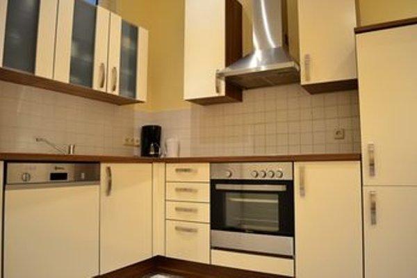 Apartment Vienna 2 - Quellenstrasse - 16