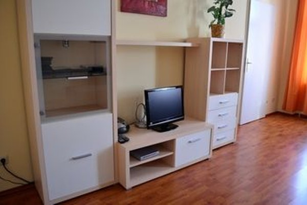 Apartment Vienna 2 - Quellenstrasse - 17