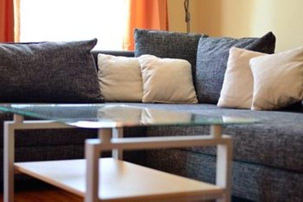 Apartment Vienna 2 - Quellenstrasse - 18