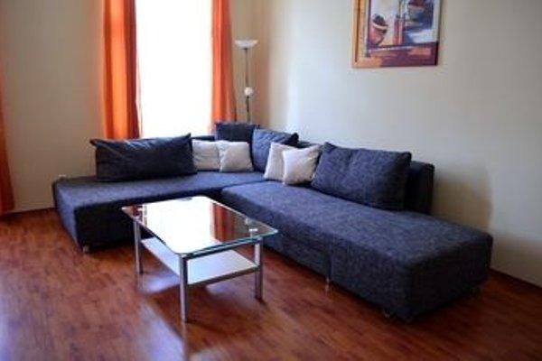 Apartment Vienna 2 - Quellenstrasse - 19