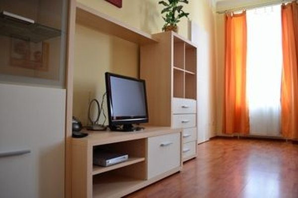 Apartment Vienna 2 - Quellenstrasse - 20
