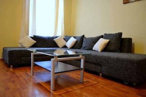 Apartment Vienna 2 - Quellenstrasse - 22